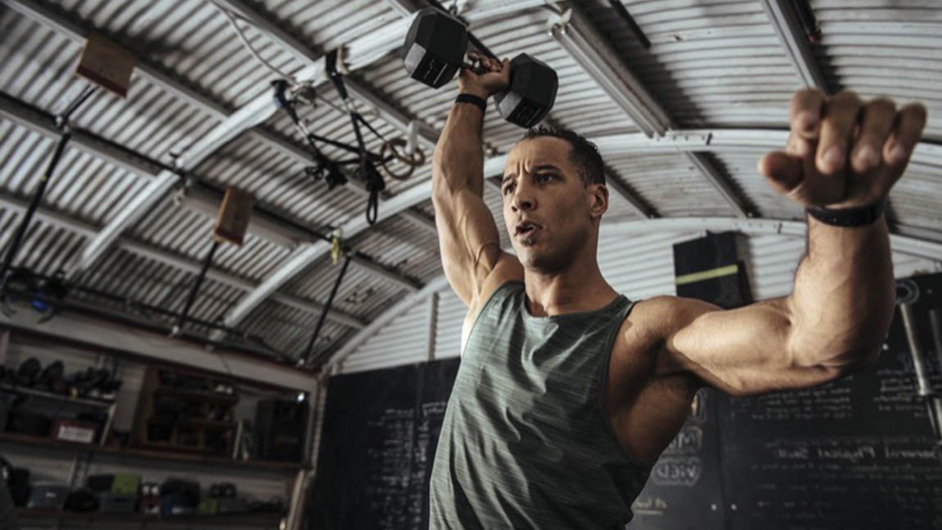 Жировую массу превратить мышечную массу